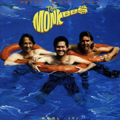 Pool It! By Monkees