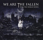 Tear The World Down By We Are The Fallen (2010-05-11)