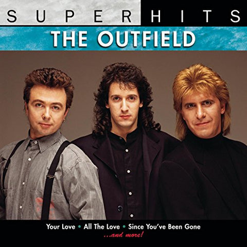 Super Hits By The Outfield (1998-07-21)