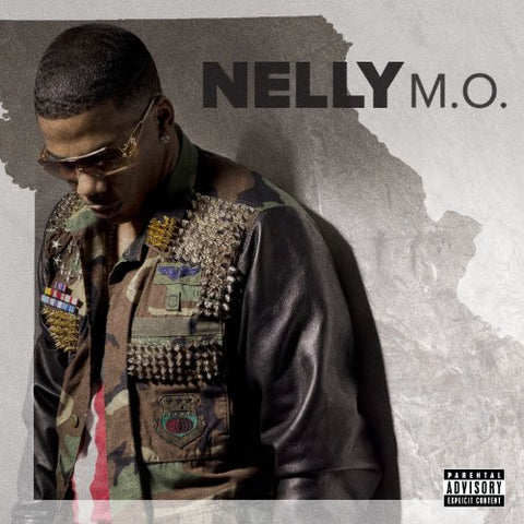M.O. [Explicit] By Nelly (2013-09-30)