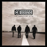 The Greatest Hits By 3 Doors Down (2012-11-19)