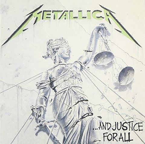 ...And Justice For All By Metallica (2013-09-10)