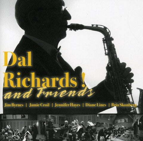 & Friends By Dal Richards (2007-09-25)