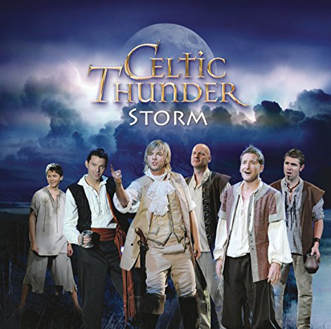Storm By Celtic Thunder (2013-08-03)