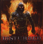 Indestructible By Disturbed (2008-06-03)
