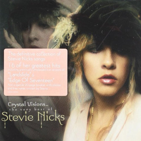 Crystal Visions - The Very Best Of Stevie Nicks By Stevie Nicks (2007-03-27)