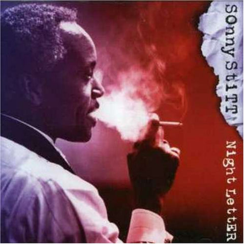 Night Letter / Soul Shack By Sonny Stitt