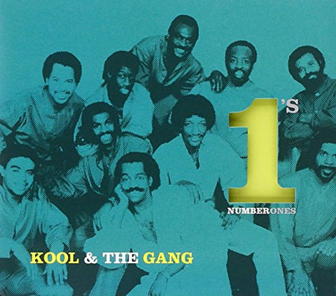 # 1'S (Number Ones) [Eco-Friendly Packaging] By Kool & The Gang (2007-08-28)