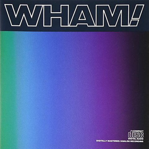 Music From The Edge Of Heaven By Wham! (2008-02-01)