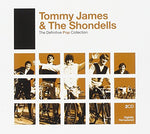 Tommy James & The Shondells - The Definitive Pop Collection By Tommy & The Shondells James (2006-08-02)
