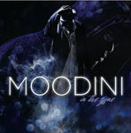 In The Zone By Moodini (2012-08-03)