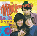 The Monkees - Greatest Hits By The Monkees (1995-08-02)