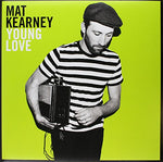 Young Love [Lp] By Mat Kearney (2011-08-03)