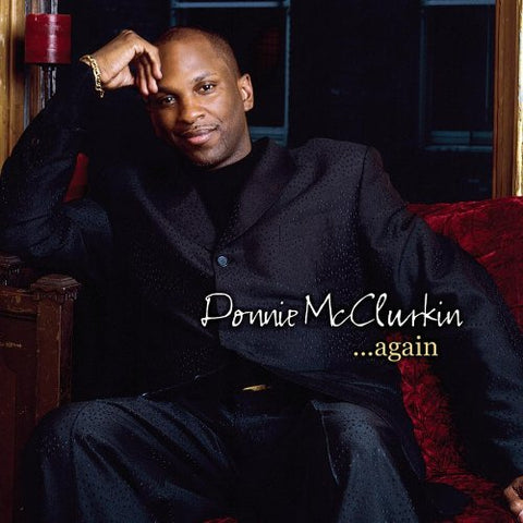Donnie Mcclurkin... Again By Donnie Mcclurkin (2003-03-04)
