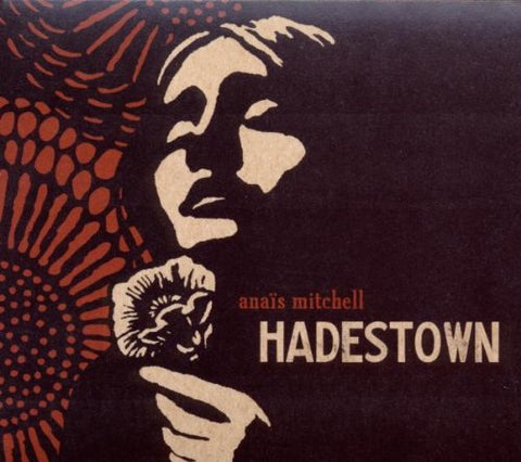 Hadestown By Anais Mitchell (2010-03-09)