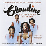 Claudine/Pipe Dreams Original Soundtracks By Gladys Knight & The Pips (2008-06-17)