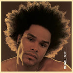 Now By Maxwell (2001-08-21)