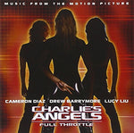 Charlie'S Angels: Full Throttle (Music From The Motion Picture) By Charlie'S Angels: Full Throttle (Music From The Motion Picture) (2003-06-24)