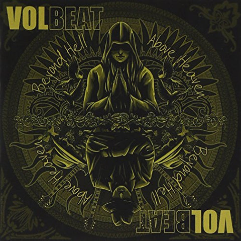 Beyond Hell / Above Heaven By Volbeat (2012-04-24)