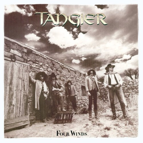 Four Winds By Tangier (2013-10-01)