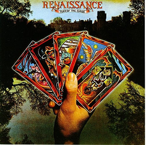 Turn Of The Cards By Renaissance (1997-06-01)