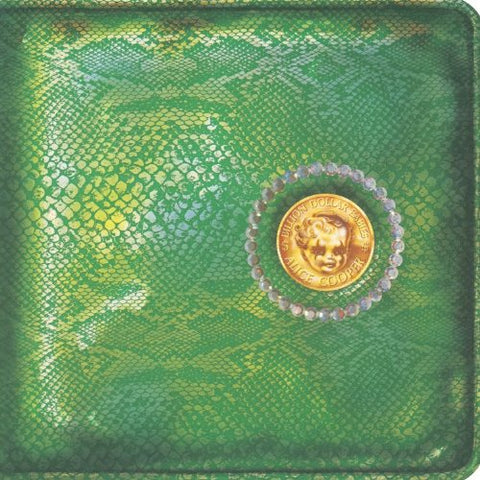 Billion Dollar Babies (180 Gram Vinyl) By Alice Cooper
