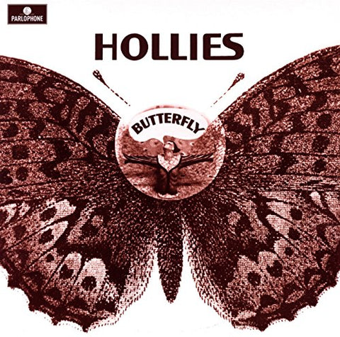 Butterfly (2Lp) By The Hollies