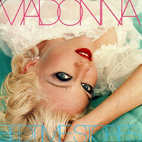 Bedtime Stories (180 Gram Vinyl) By Madonna