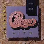 Greatest Hits 1982-1989 By Chicago (2004-12-07)