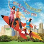 Rocketship Run By Laurie Berkner (2008-08-03)