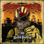 War Is The Answer (2Lp W/Bonus Cd) [Vinyl] By Five Finger Death Punch (2009-08-03)