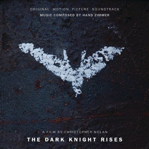 Dark Knight Rises - Soundtrack By Soundtrack (2012-07-18)