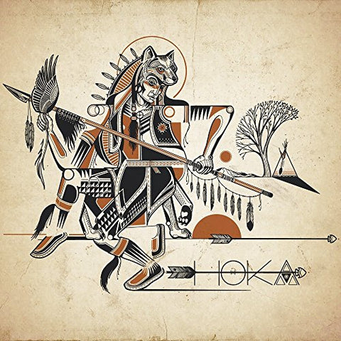 Hoka By Nahko And Medicine For The People (2016-08-03)