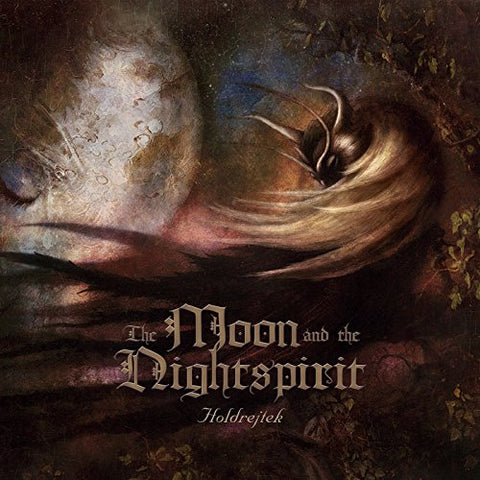 Holdrejtek By Moon & The Nightspirit (2014-08-19)