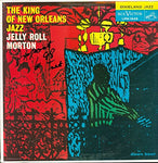 The Kings Of New Orleans Jazz (1959-08-02)