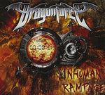 Inhuman Rampage (Spcl Ed U.S.) By Dragonforce (2007-03-13)