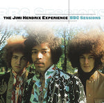 Bbc Sessions By Jimi Hendrix Experience (2010-08-03)
