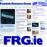 fountain resource group logo with two mental health lectures by psychotherapists Cindy O'Connor and Marguerite Kiely