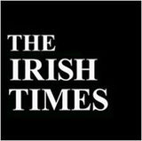 Irish Times Newspaper logo