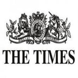 Cindy O'Connor in an interview with the Times Newspaper concerning mental health and well-being