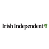 Independent Newspaper logo and Marguerite Kiely talks  about young girls taking their own lives