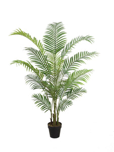 Areca Palm Silk Plant (4670977736809)