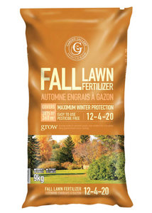 Garden Gallery Fall & Winter Lawn Food (4671001559145)