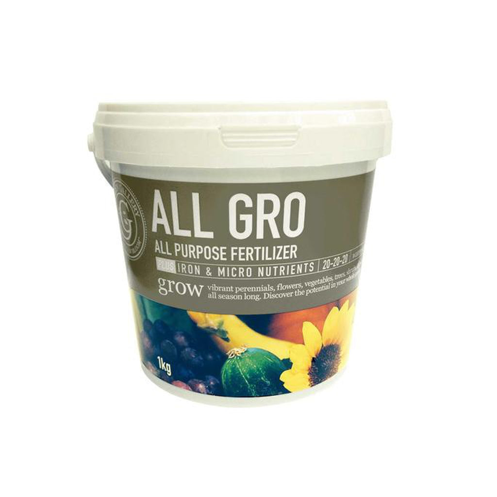 Garden Gallery All Gro (All Purpose Fertilizer) (1 kg) (4671001526377)