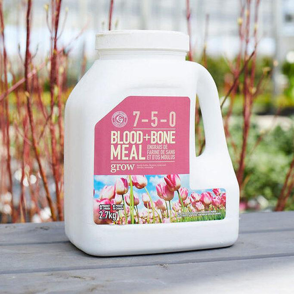 Garden Gallery Blood & Bone Meal (2.7 kg) (4671001493609)