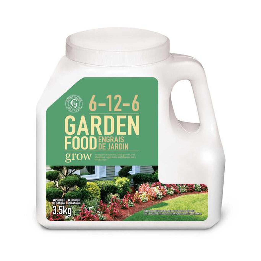 Garden Gallery Garden Food (3.5 kg) (4671001002089)