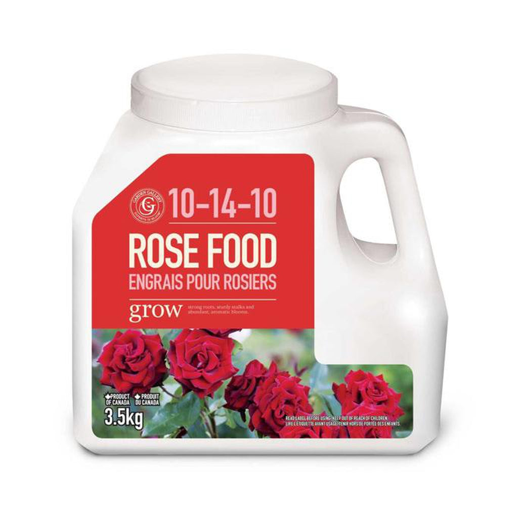Garden Gallery Rose Food (3.5 kg) (4671000674409)