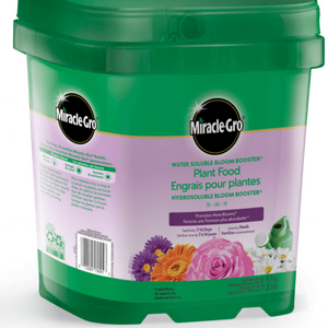 Miracle-Gro Water Soluble Bloom Blooster (4670973378665)