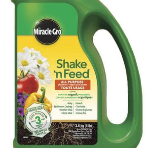 Miracle-Gro Shake 'N Feed All Purpose (4670972330089)