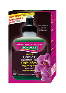 Schultz Orchids Liquid Food